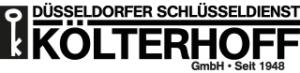 Düsseldorfer Schlüsseldienst Költerhoff GmbH